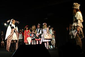/Chibi JapanExpo 2010 - Défilé de mode Girls Fashion