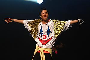 /JapanExpo VII Impact - 2010 - Show Baby Jin